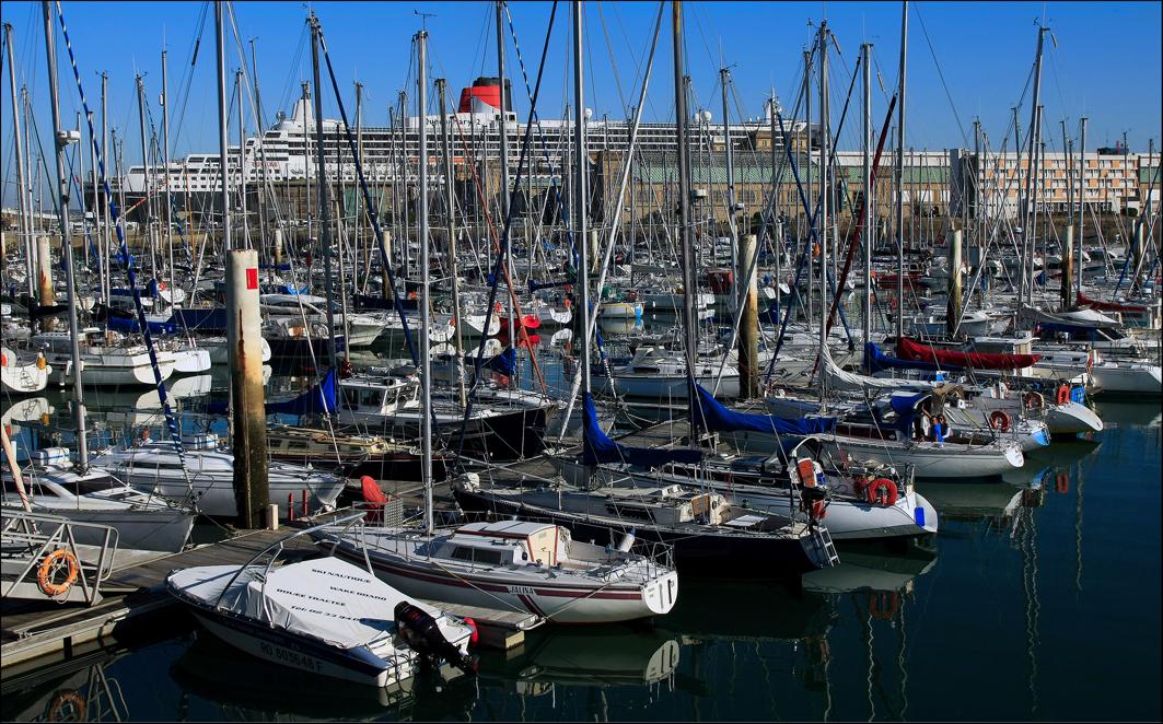 ©JM Enault Cherbourg-en-Cotentin (13)
